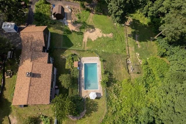 26 Park Rd, Monson, MA 01057 (MLS #72868795) :: Kinlin Grover Real Estate