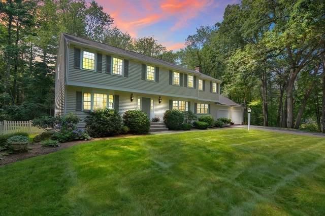 1 Seneca Street, Medfield, MA 02052 (MLS #72868856) :: Home And Key Real Estate