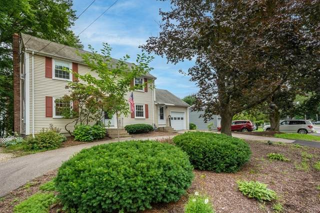40 Temple St, Framingham, MA 01701 (MLS #72868876) :: Spectrum Real Estate Consultants