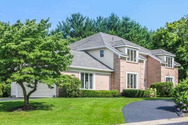 63 Pinewood Hls, Longmeadow, MA 01106 (MLS #72868877) :: Welchman Real Estate Group