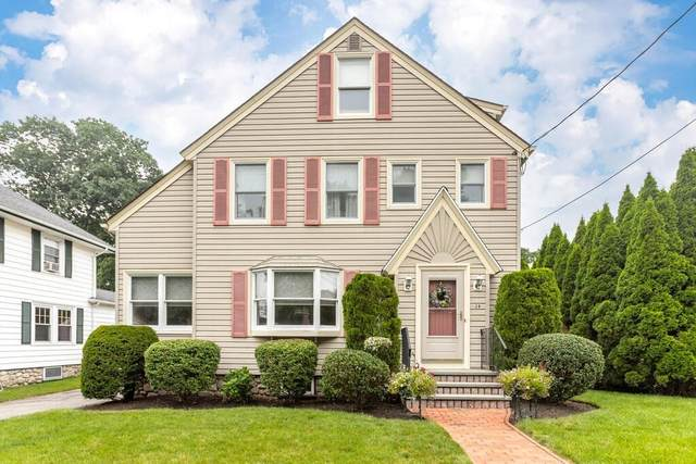 28 Daytona Rd, Lynn, MA 01904 (MLS #72868881) :: Maloney Properties Real Estate Brokerage
