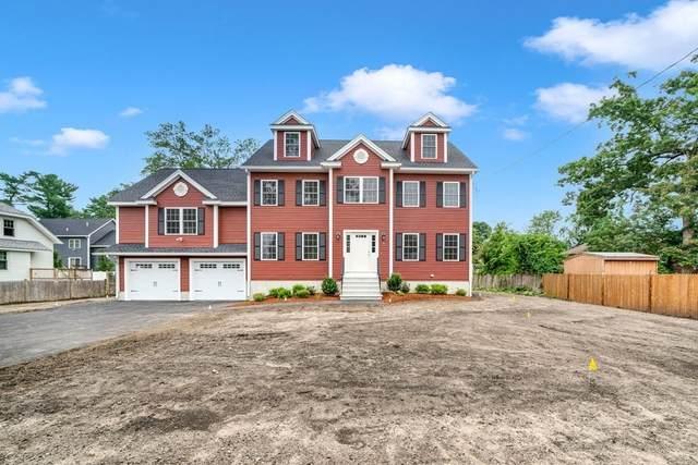 5 Greenwood Rd, Billerica, MA 01821 (MLS #72868983) :: Spectrum Real Estate Consultants