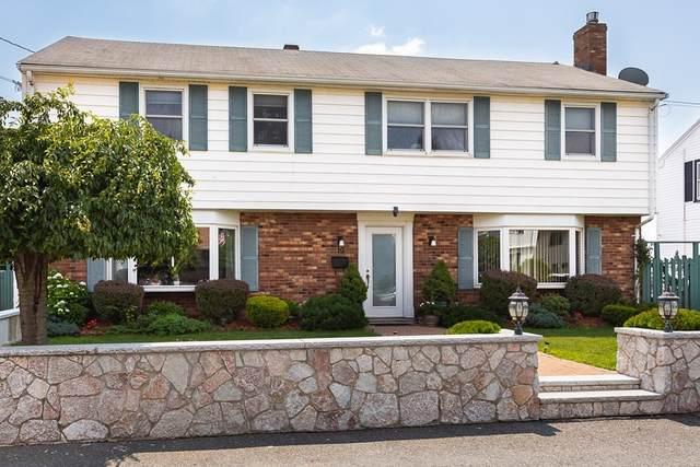 19 Swan Ave, Boston, MA 02128 (MLS #72868998) :: Charlesgate Realty Group