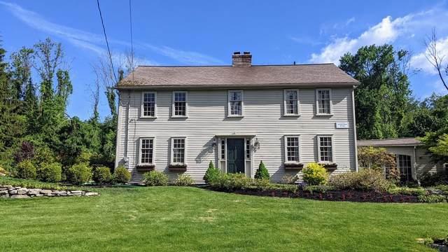 328 Winch Street, Framingham, MA 01701 (MLS #72869012) :: Spectrum Real Estate Consultants