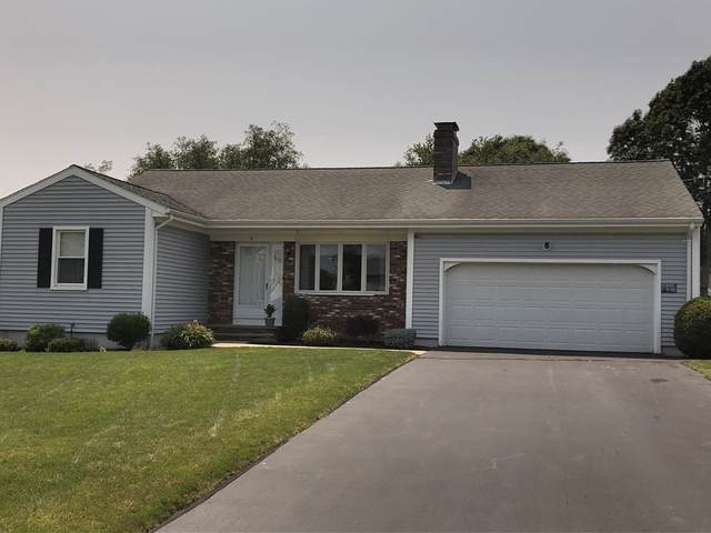 8 Jacob Dr, Dartmouth, MA 02747 (MLS #72869063) :: Rose Homes | LAER Realty Partners