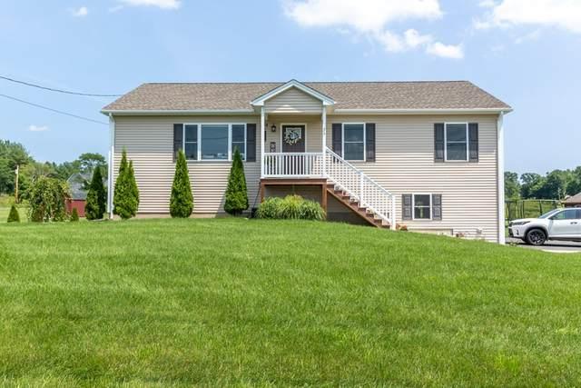 25 S Washington St, Belchertown, MA 01007 (MLS #72869109) :: Spectrum Real Estate Consultants