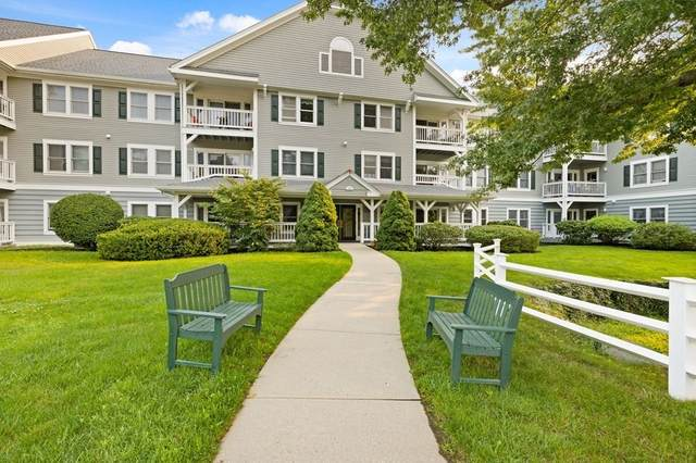 12 Meeting House Lane #206, Scituate, MA 02066 (MLS #72869116) :: Home And Key Real Estate