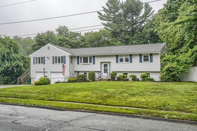 3 Governor Endicott, Billerica, MA 01862 (MLS #72869125) :: Spectrum Real Estate Consultants