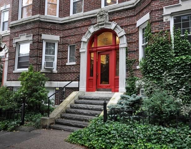82 Browne Steeet #2, Brookline, MA 02446 (MLS #72869127) :: Maloney Properties Real Estate Brokerage