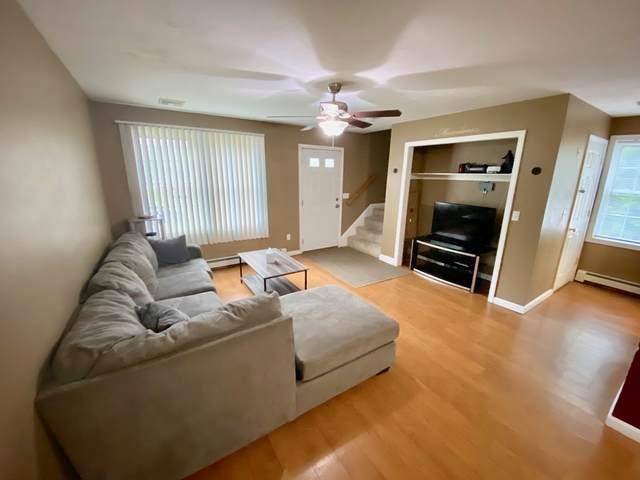 143 Hart St C, Taunton, MA 02780 (MLS #72869137) :: Kinlin Grover Real Estate
