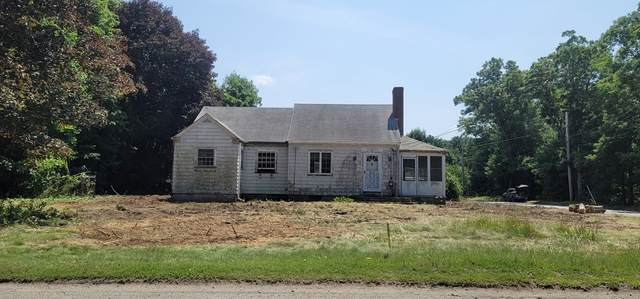 28 Clear Pond Rd, Lakeville, MA 02347 (MLS #72869142) :: Rose Homes | LAER Realty Partners