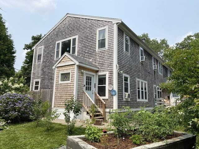 153 Rockland Street, Dartmouth, MA 02748 (MLS #72869147) :: Rose Homes | LAER Realty Partners