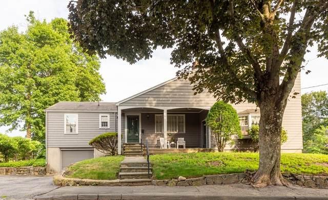 21 Shepard Street, Marblehead, MA 01945 (MLS #72869168) :: EXIT Cape Realty