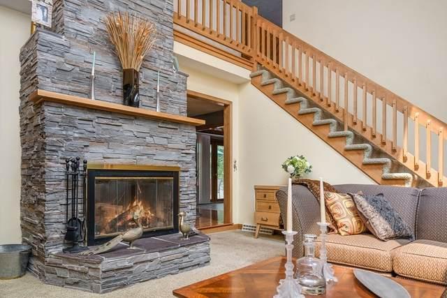 1 S White Pine Lane, Mansfield, MA 02048 (MLS #72869171) :: Spectrum Real Estate Consultants