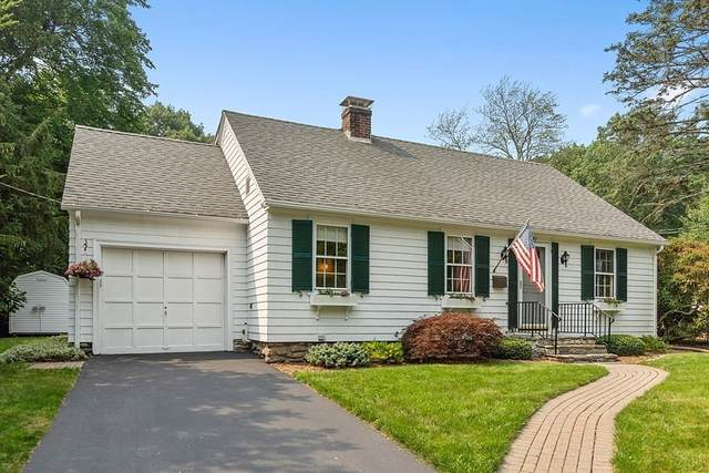 197 Highland St, Holden, MA 01520 (MLS #72869176) :: The Duffy Home Selling Team