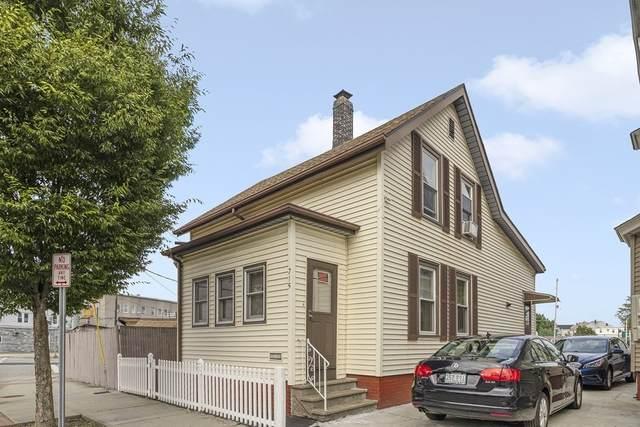 715 Broadway, Pawtucket, RI 02860 (MLS #72869194) :: Kinlin Grover Real Estate