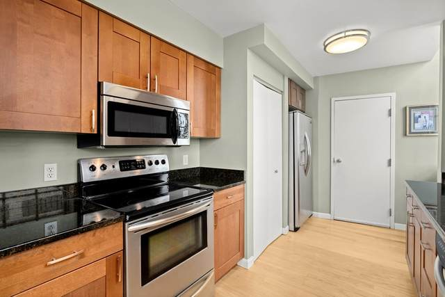 106 13Th St #330, Boston, MA 02129 (MLS #72869207) :: Westcott Properties