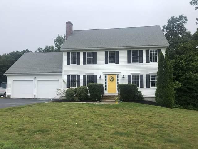 653 Marston Rd, Northbridge, MA 01588 (MLS #72869213) :: Home And Key Real Estate