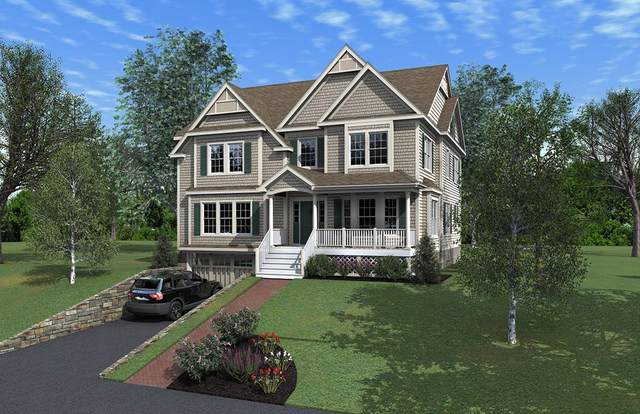 52 Clark Lane, Waltham, MA 02451 (MLS #72869223) :: Zack Harwood Real Estate | Berkshire Hathaway HomeServices Warren Residential