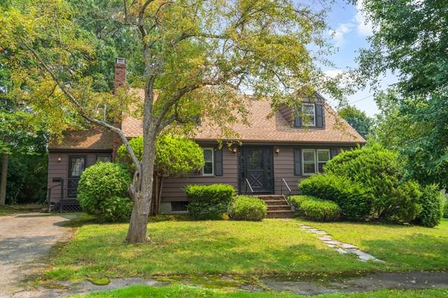 7 Colonial Road, Beverly, MA 01915 (MLS #72869234) :: Home And Key Real Estate