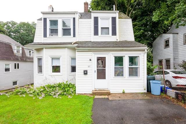 48 Wentworth Ave, Stoughton, MA 02072 (MLS #72869238) :: Charlesgate Realty Group