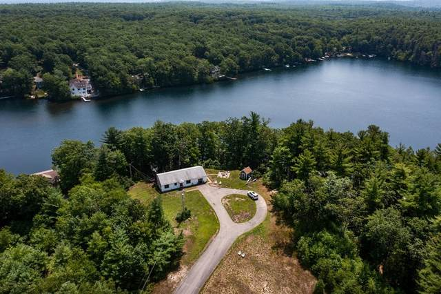 89 Cleverly Cove Rd, Lancaster, MA 01523 (MLS #72869242) :: Re/Max Patriot Realty