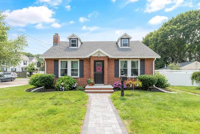 79 Dodge St, Beverly, MA 01915 (MLS #72869247) :: Home And Key Real Estate