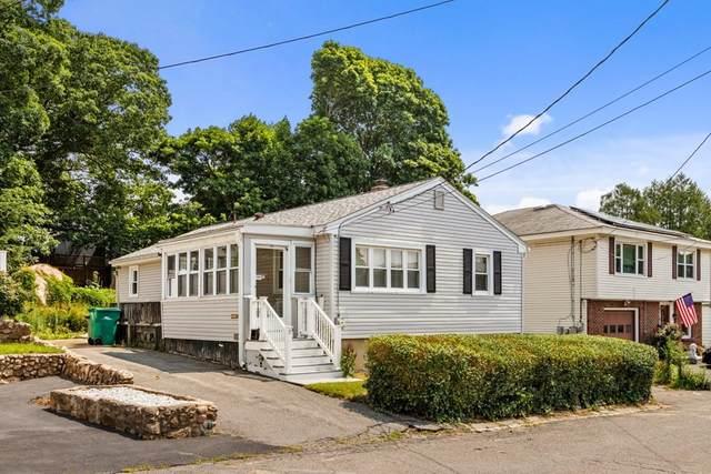 15 Winslow Way, Lynn, MA 01904 (MLS #72869290) :: Spectrum Real Estate Consultants