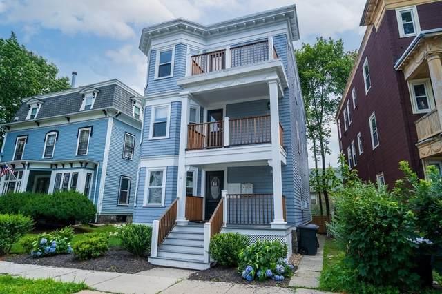 17 Van Winkle St #3, Boston, MA 02124 (MLS #72869302) :: Zack Harwood Real Estate | Berkshire Hathaway HomeServices Warren Residential