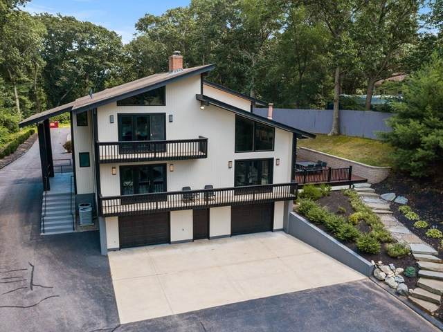 49 Reed St, Rehoboth, MA 02769 (MLS #72869305) :: The Seyboth Team