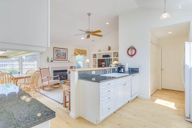 22 Wayside Path #22, Plymouth, MA 02360 (MLS #72869306) :: Trust Realty One