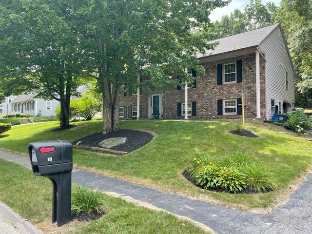 18 Heather Cir, Holden, MA 01522 (MLS #72869365) :: The Duffy Home Selling Team