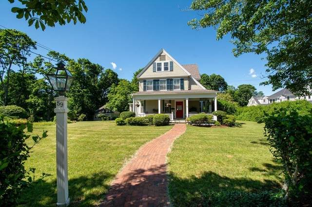 59 Ripley Rd, Cohasset, MA 02025 (MLS #72869383) :: Home And Key Real Estate