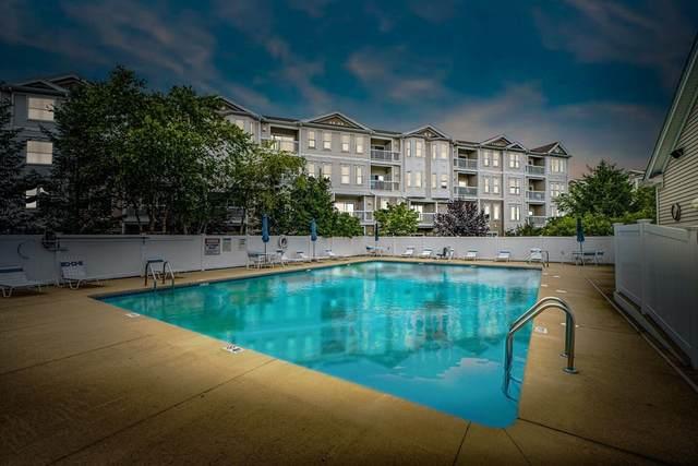 170 Clocktower Drive #310, Waltham, MA 02452 (MLS #72869394) :: Zack Harwood Real Estate | Berkshire Hathaway HomeServices Warren Residential