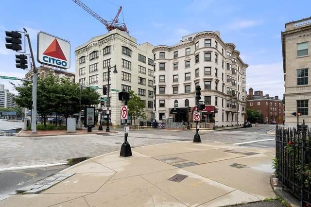 636 Beacon #405, Boston, MA 02215 (MLS #72869414) :: Trust Realty One