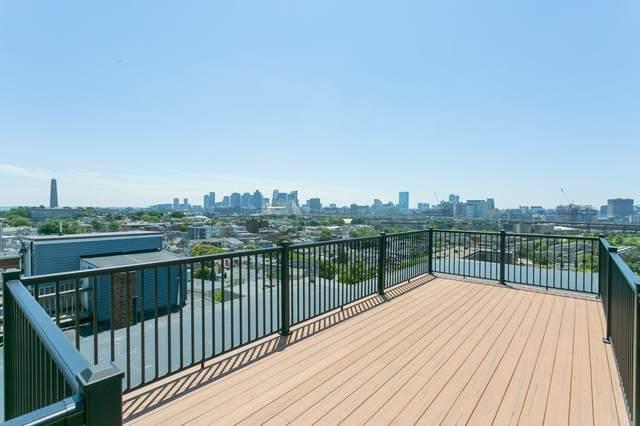 312 Bunker Hill Street #3, Boston, MA 02129 (MLS #72869418) :: EXIT Cape Realty