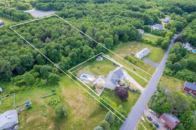 Lot C Overlook Rd, Westminster, MA 01473 (MLS #72869458) :: Re/Max Patriot Realty