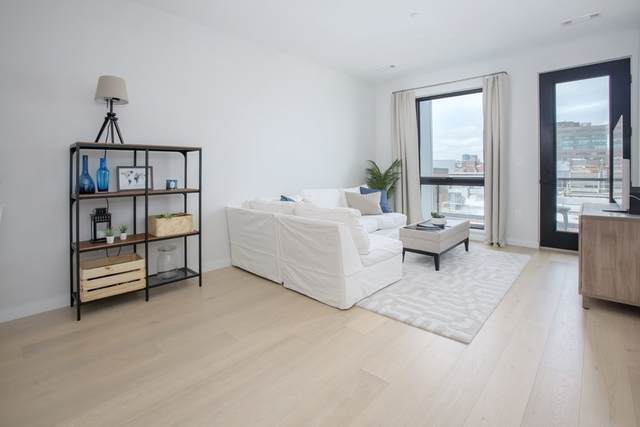 45 West Third Street #403, Boston, MA 02127 (MLS #72869494) :: Home And Key Real Estate