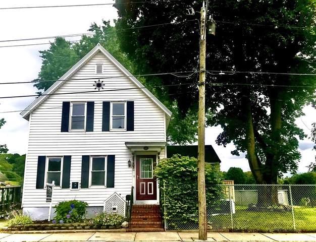 42 Eustis Ave, Lowell, MA 01850 (MLS #72869506) :: Maloney Properties Real Estate Brokerage