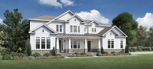 55 Stillwater Rd Lot 35, Canton, MA 02021 (MLS #72869536) :: RE/MAX Vantage