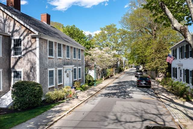 25 Main St #1, Marion, MA 02738 (MLS #72869561) :: Kinlin Grover Real Estate