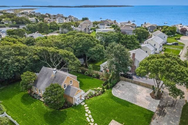 64 Harbor Road, Barnstable, MA 02601 (MLS #72869601) :: Trust Realty One