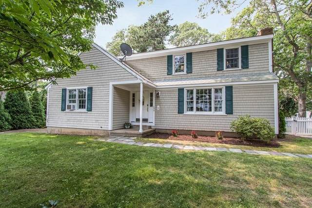 193 Pitchers Way, Barnstable, MA 02601 (MLS #72869617) :: Trust Realty One