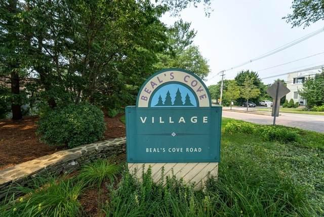 10 Beals Cove Rd E, Hingham, MA 02043 (MLS #72869627) :: Charlesgate Realty Group