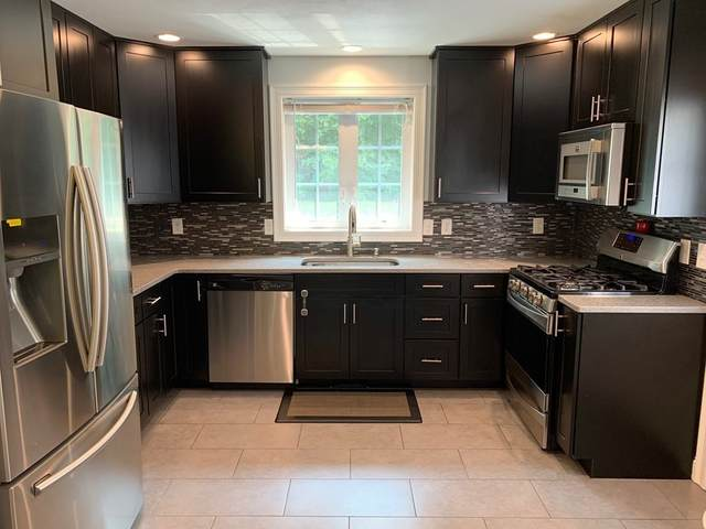 22 Bartlett Ave #22, Chelmsford, MA 01824 (MLS #72869680) :: The Ponte Group