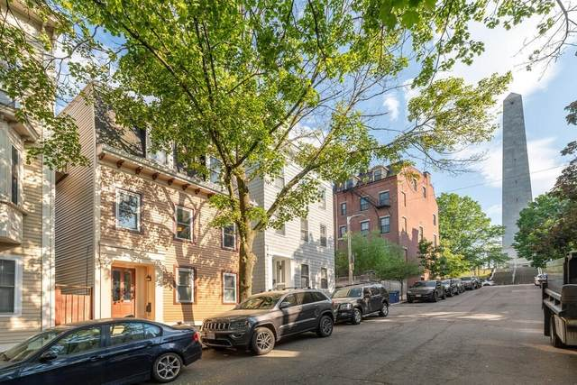 7-7R Monument St, Boston, MA 02129 (MLS #72869690) :: EXIT Cape Realty