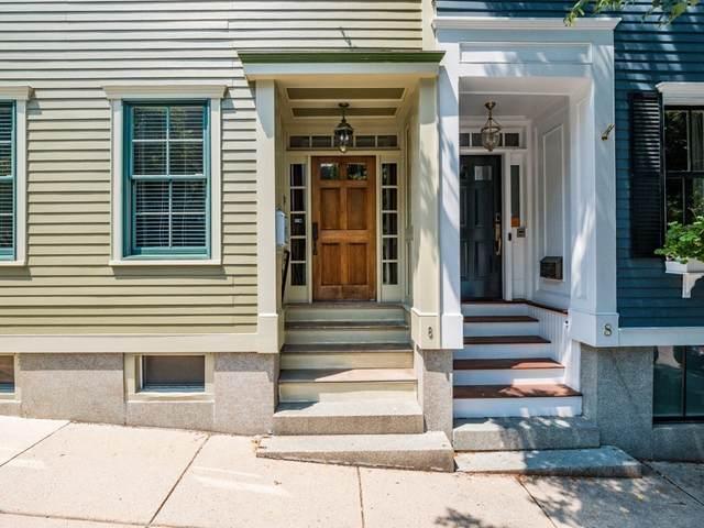 6 Concord St, Boston, MA 02129 (MLS #72869736) :: EXIT Cape Realty