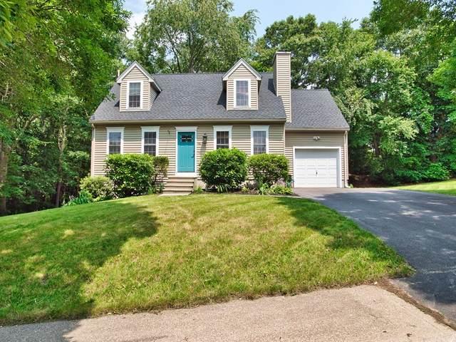 32 Arlington Street, Auburn, MA 01501 (MLS #72869768) :: The Duffy Home Selling Team
