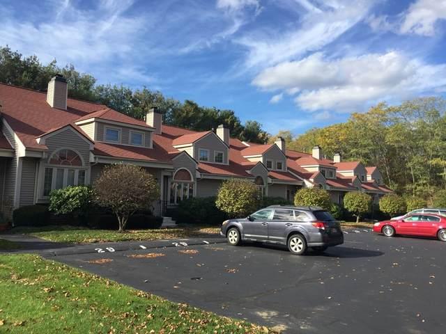 237 South St #25, Shrewsbury, MA 01545 (MLS #72869780) :: The Duffy Home Selling Team