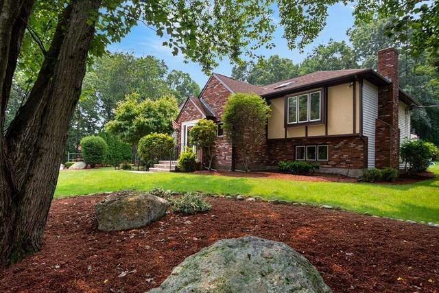 15 Brewster Dr, Norwood, MA 02062 (MLS #72869862) :: Trust Realty One